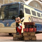 Parques Tematicos DisneyWorld en Orlando