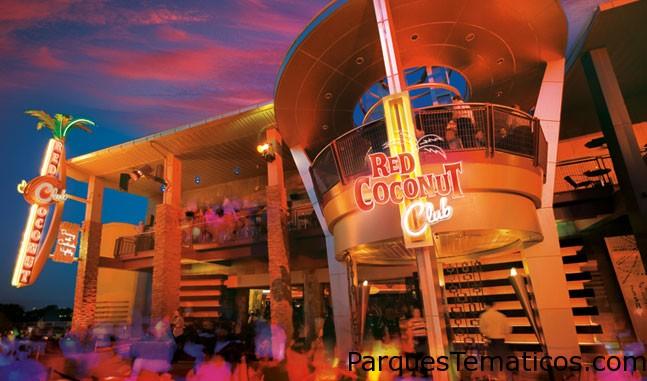 Orlando's Hottest Nightlife