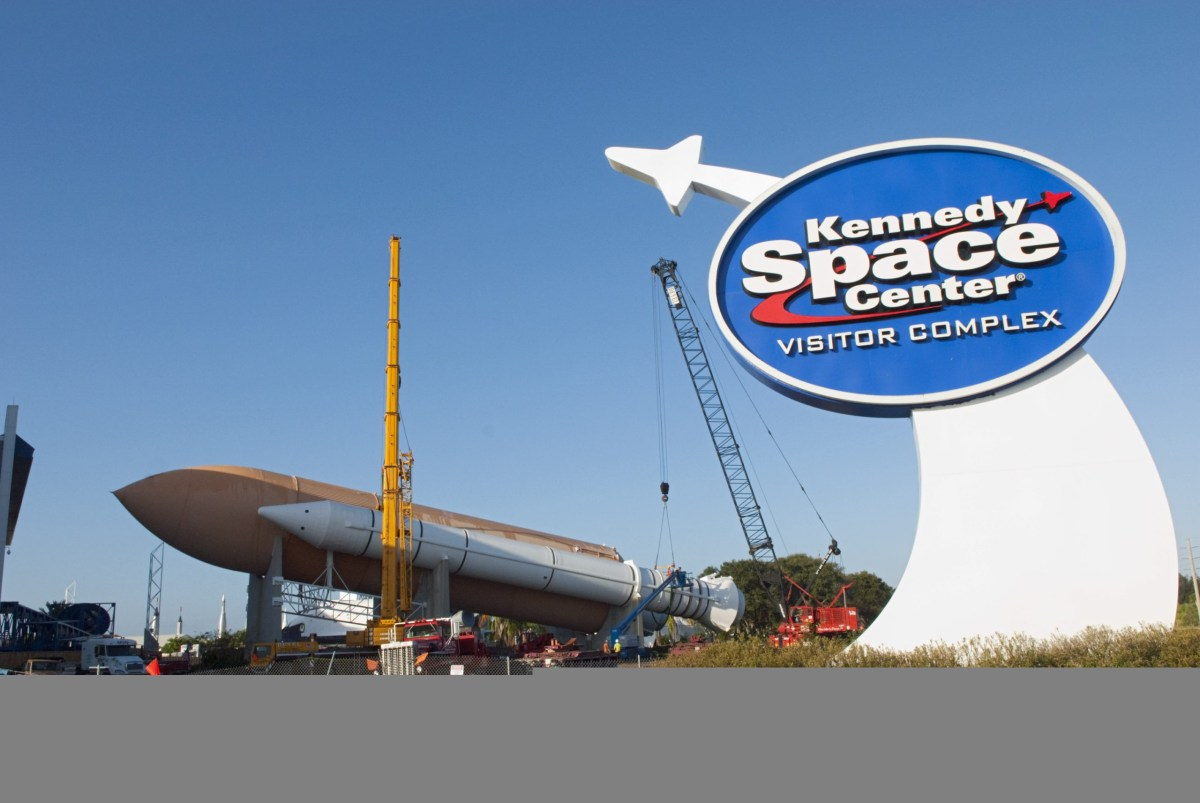Kennedy Space Center de la NASA