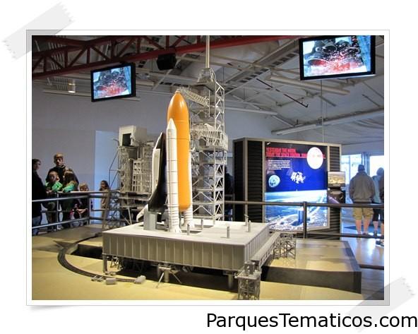 Cabo Cañaveral NASA