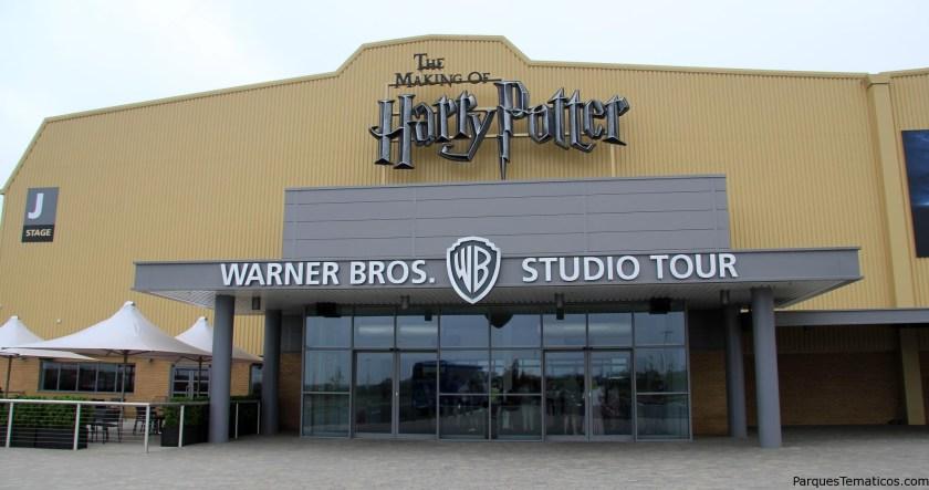 Warner Bros. Studios Londres