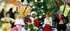 GrinchMas abre el 6 de Diciembre y te sorprenderá, preparate para la foto