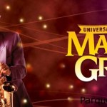 Mardi Gras en Universal Studios 2015