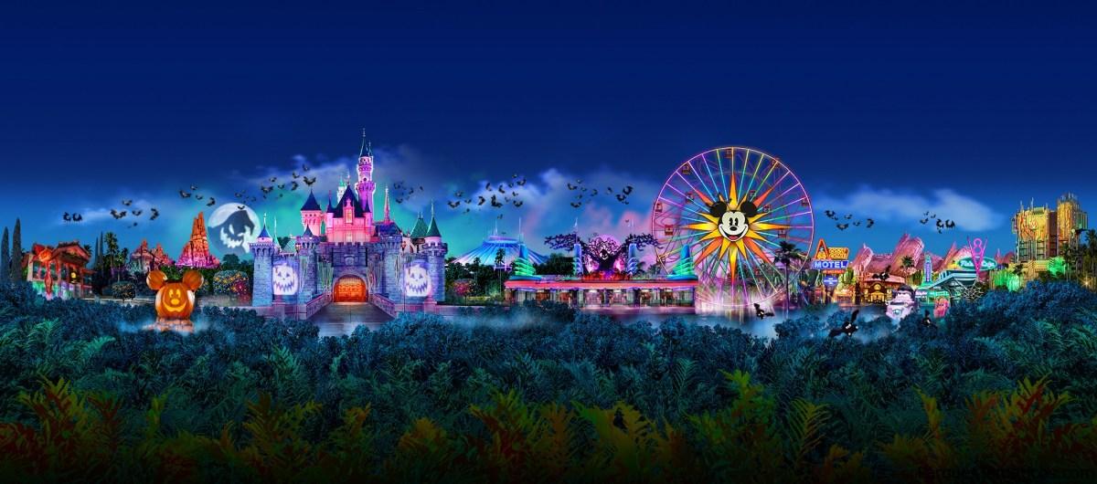 Disneylandia California desvela una nueva oferta de Pase Anual 13-por-12  meses