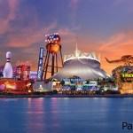 Restaurantes, entretenimiento y tiendas únicas de clase mundial, bordean la orilla del lago en Downtown Disney. Más información        Restaurantes, entretenimiento y tiendas únicas de clase mundial, bordean la orilla del lago en Downtown Disney.