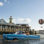 La nueva atracción en Downtown Disney que sigue creciendo en el 2015
