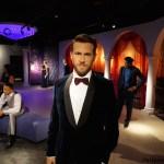 Las estrellas de Hollywood en Madame Tussauds Orlando