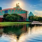 Swan Dolphin Hotel