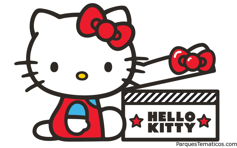 Hello Kitty llega a Universal Orlando en 2016