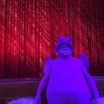 Otro Show en el Cine Teatro
