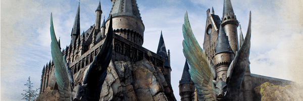 The Wizarding World Of Harry Potter llega a Universal Studios Hollywood en 2016