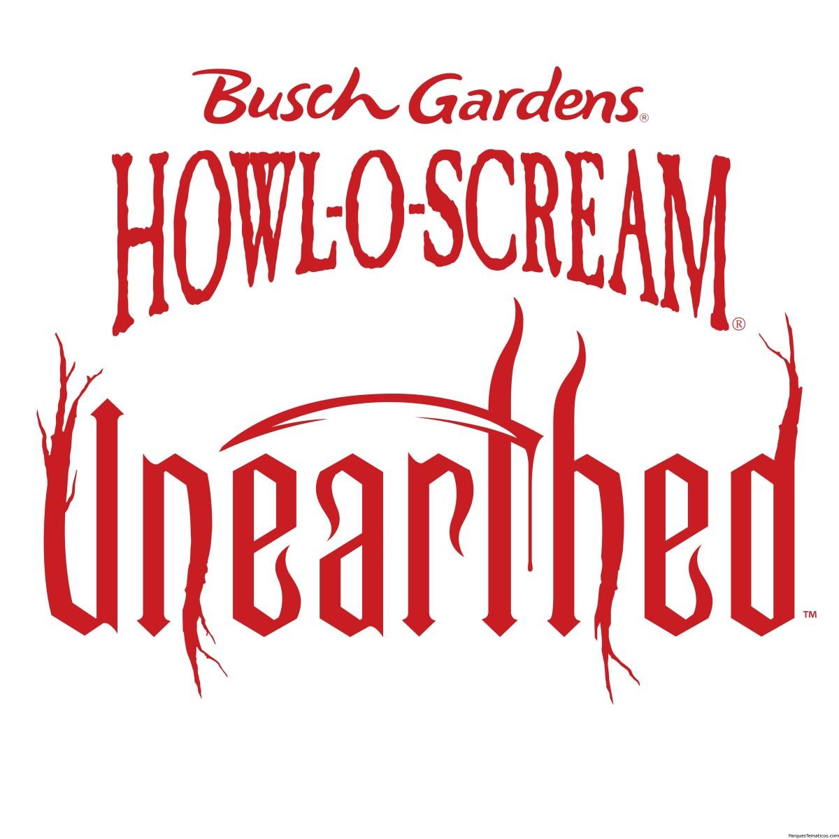 Busch Gardens anuncia los próximos eventos