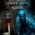 La saga Insidious toma posesión de Halloween Horror Nights