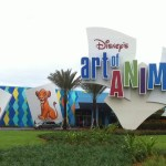 Madre Experta: Disney´s Art of Animation Hotel