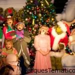 Navidades en Universal Orlando Resort