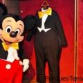 Recorre 4 parques de Disney en un día