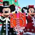 Navidad en Disney Paris 2015