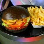 First Order Specialty Burger