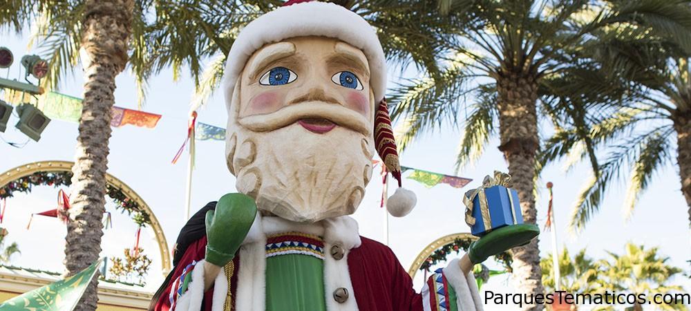 Día de Reyes en Disneylandia California