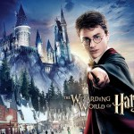 Harry Potter en Universal Studios Hollywood llega el 7 de abril 2016