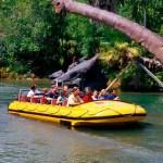 Jurassic Park River AdventureJurassic Park River Adventure
