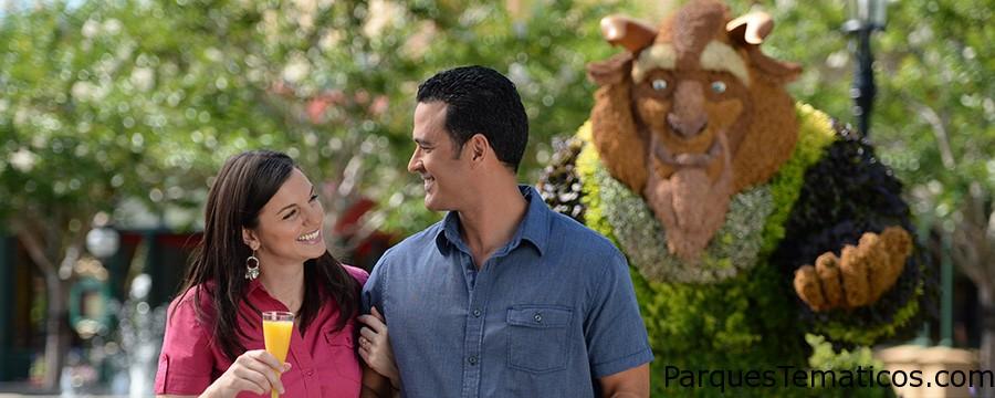 Motivos divertidos para visitar Walt Disney World Resort en 2016