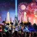 Star Wars se apodera del cielo este verano en Walt Disney World Resort