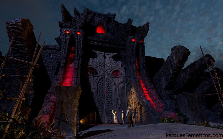 Descubre la historia de Skull Island: Reign of Kong