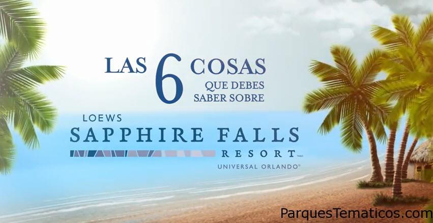 Loews Sapphire Falls, oferta por tiempo limitado