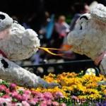 La Primavera al Ritmo Disney llega desbordante de magia y alegría Información general