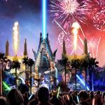 Experiencias de película en los Parques Temáticos de Walt Disney World