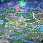 vShanghai Disneyland
