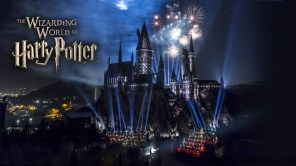Harry Potter llega a Universal Studios Hollywood