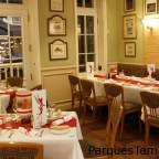 Experiencias gastronómicas exclusivas en Disneylandia Paris