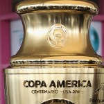 Disfruta de tu partidos de fútbol de la Copa América en NBC Sports Grill & Brew