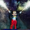 Fantasmic! Dinner Package