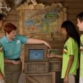Mamá experta, te recomienda que juegos visitar si te sobra el tiempo en el parque Disney