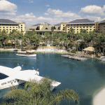 Loews Royal Pacific Resort at Universal Orlando Orlando, FL