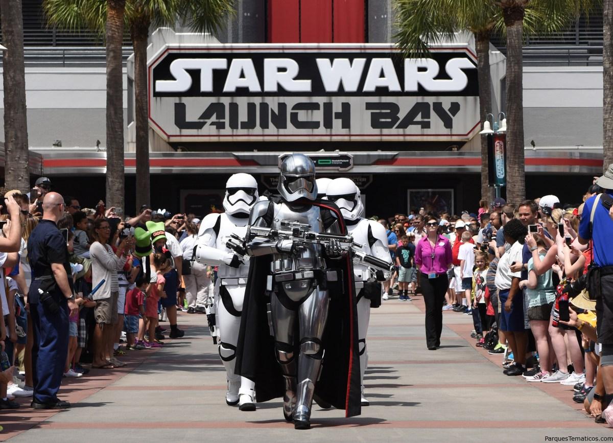 Papá Experto: Hoy visitamos Disney's Hollywood Studios con nuevos shows