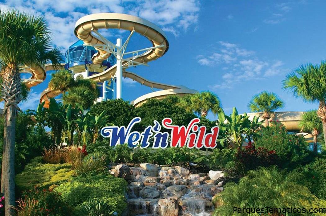 Disfruta Wet 'n' Wild hasta el 31/12/2016 que llega Volcano Bay