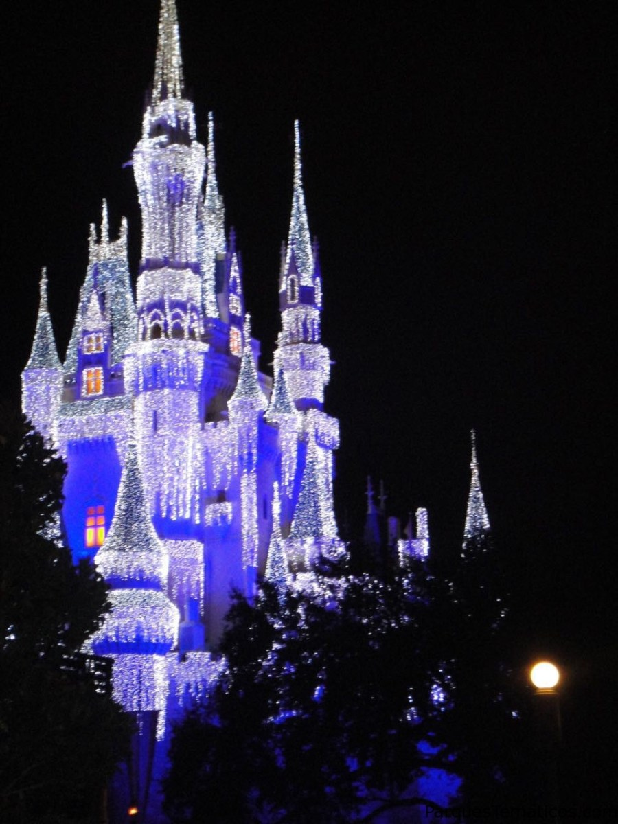 Mamá Experta: Pasar Navidad en Disney | Parques Temáticos