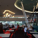 Food Court del Cabana Bay