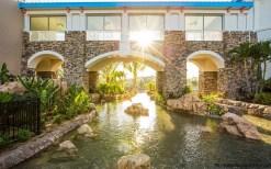 Loews Sapphire Falls abrió sus puertas hoy