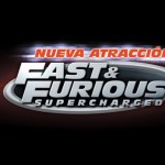 Prepárate para el gran final Fast & Furious – Supercharged pero en 2018