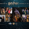 A Celebration of Harry Potter regresa por cuarta vez