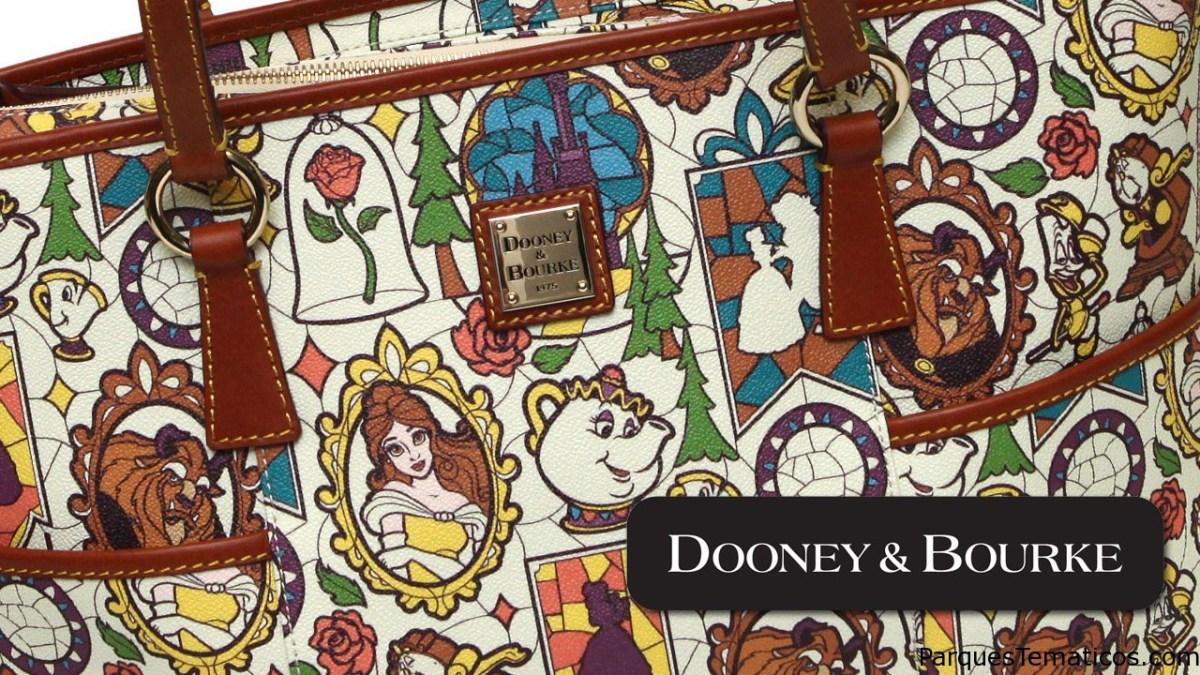 Colección Dooney & Bourke 2016