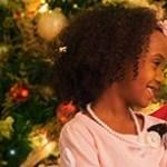 Actividades navideñas en los hoteles dentro del complejo.