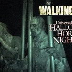 Universal Studios Halloween Horror Nights Hollywood 2016