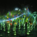 'World of Color – Season of Light,' un gran espectáculo nocturno