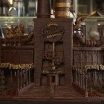 Mamá Experta: The Toothsome Chocolate Emporium & Savory Feast Kitchen